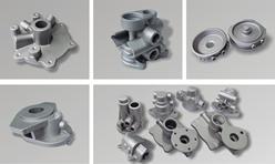 aluminium gravity die casting process pdf